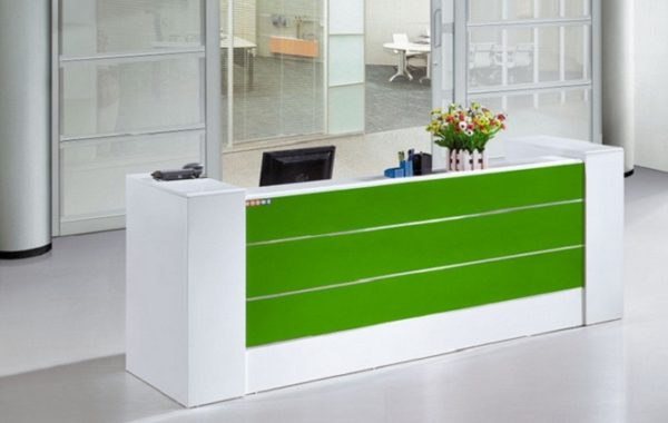 ID: HT RT29, Discount Reception Desk