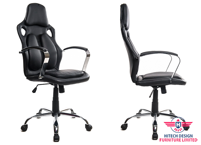 ID: HT OC787, Adjustable Swivel Chair