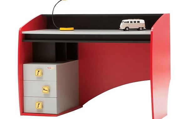 ID: HT ST12, Children Study Desk