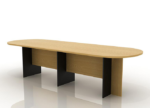 HT CT100, 12 Seater Meeting Table