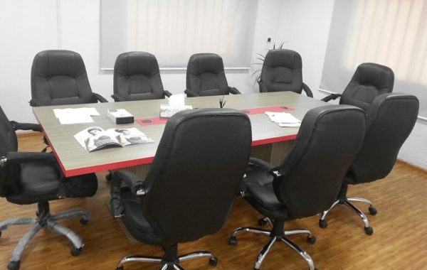 ID: HT CT31, 8 seater Conference Tables