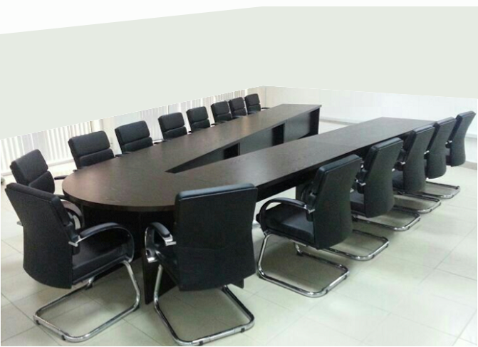 Id Ht Ct32 V Shape Conference Table