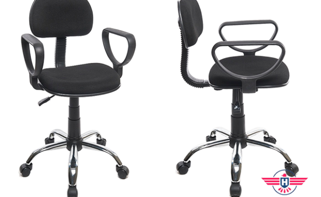 Buy Low back Office Chair in Lagos Nigeria | Hitech Design Furniture Ltd