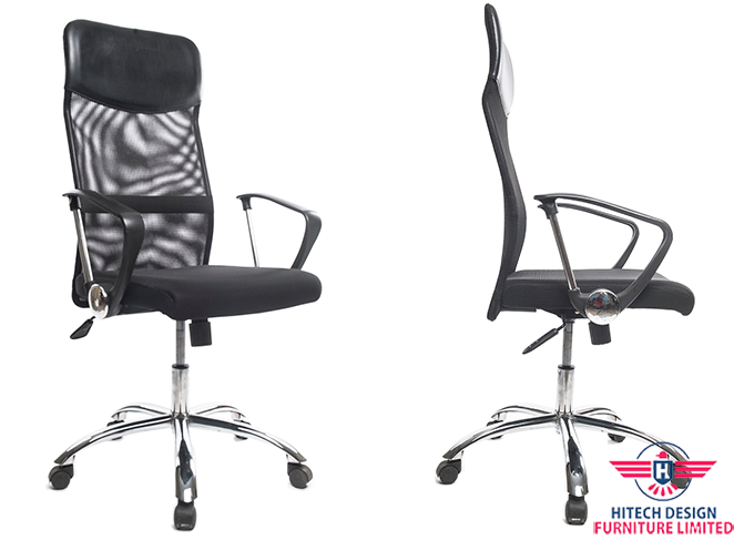 ID: HT OC900, Swivel Executive Office Chair