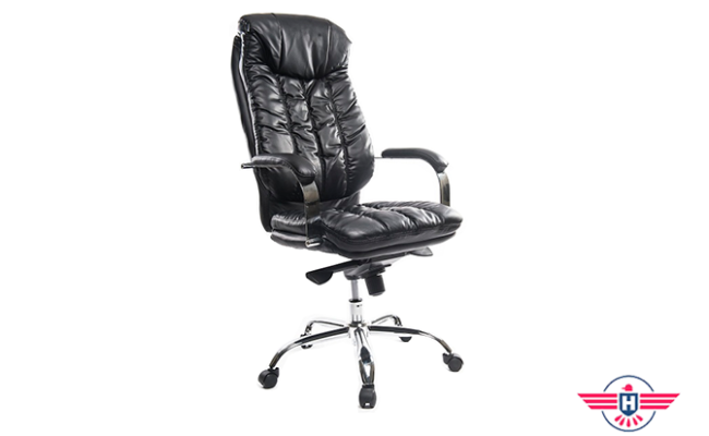 Buy Auditorium Chair in Lagos Nigeria | Hitech Design Furniture Ltd HT-UF600-AUD-BLACK