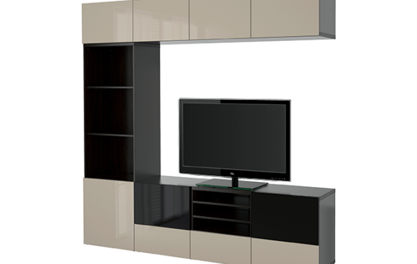 ID: HT TV20, Hi-tech TV Stand