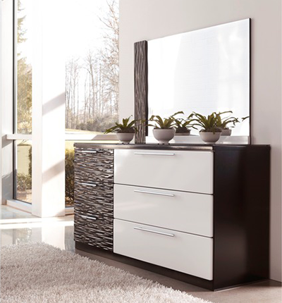 ID: HT BFDT11, Modern Dressing Table
