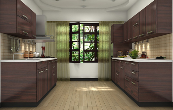 HT CAB100, Classic Kitchen Cabinet