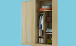 Buy Subcy Full Wardrobe in Lagos Nigeria | Hitech Design Furniture Ltd