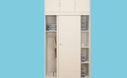 Buy Tower Wardrobe in Lagos Nigeria | Hitech Design Furniture Ltd
