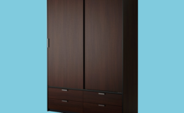 Buy Floric Sliding Wardrobe in Lagos Nigeria | Hitech Design Furniture Ltd