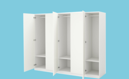 Buy Stack Wardrobe in Lagos Nigeria | Hitech Design Furniture Ltd