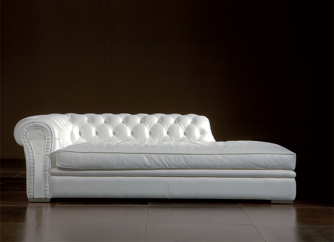 HT OS1 Chaise Lounge Office Sofa