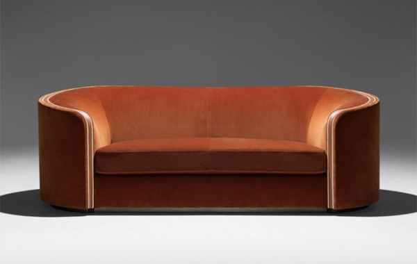 HT OS4, Oval-Office-Sofa