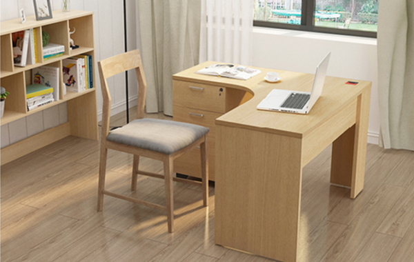 HT OD102 Solari Office Desk