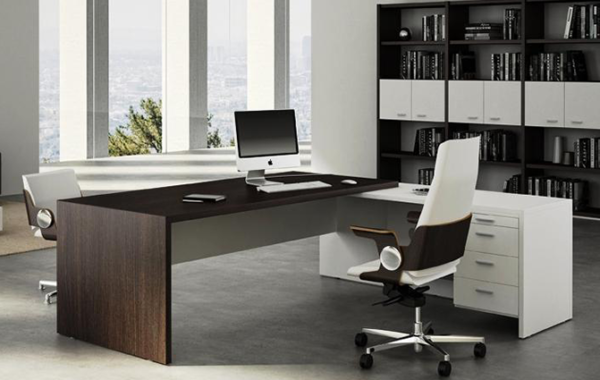 HT OD103 Maryland Office Desk