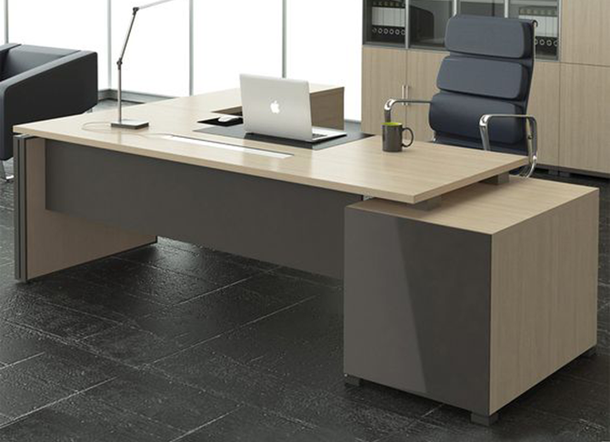 HT-OD111 Norman Office Desk