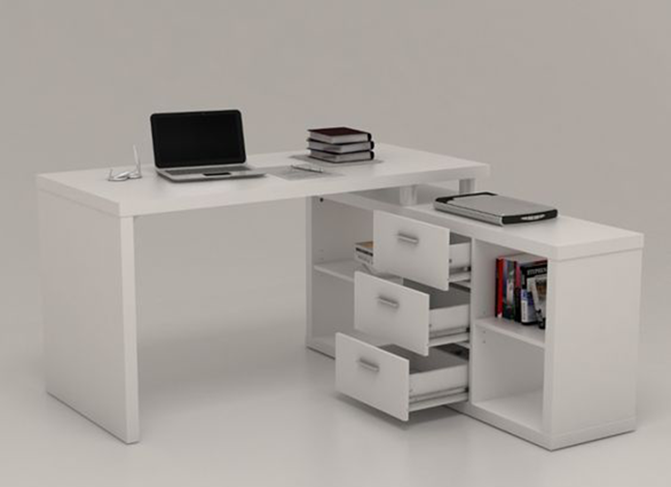 HT-OD116 Stac Office Desk