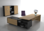 HT-OD119 Plaza Office Desk