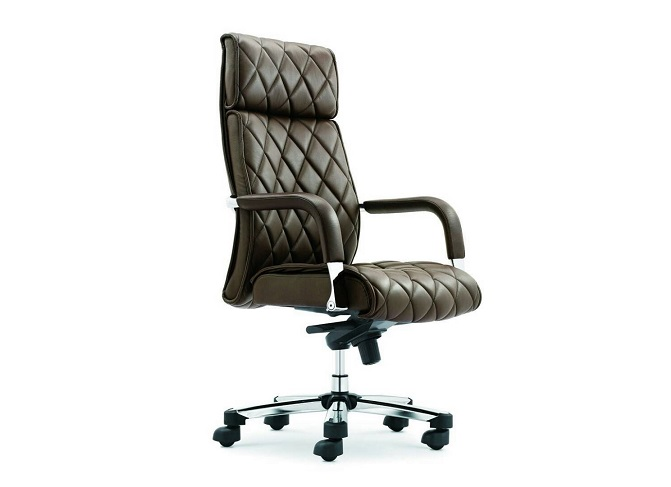 HT OCN45 Fortitude Executive Chair