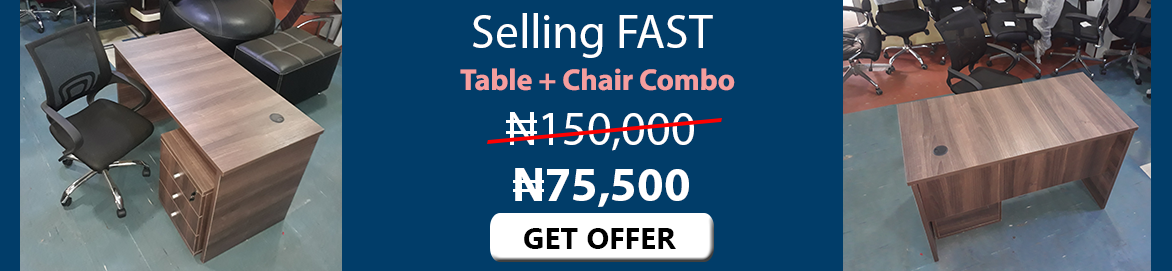 Cheap office desk in Lagos : Cheap Office Desk in Nigeria
