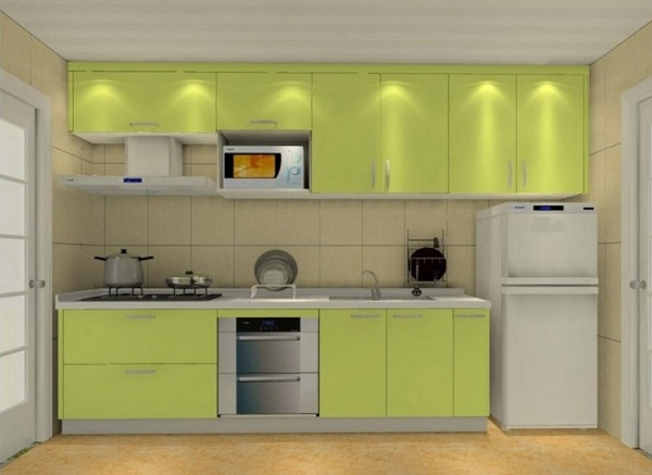 Kitchen cabinets quality home furniture in lagos for Kitchen designs in nigeria