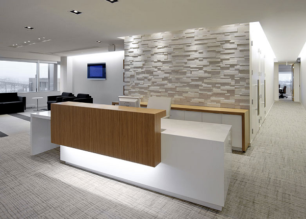Buy storage reception desk lagos nigeria hitech design for Bureau reception