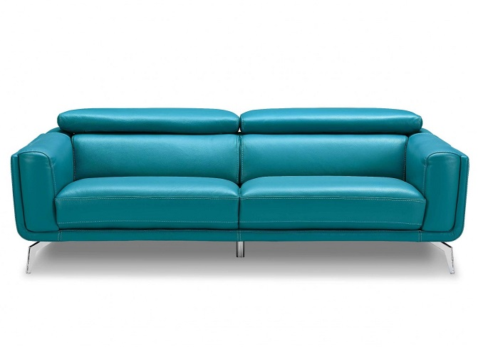 Buy Blue Sofa in Lagos Nigeria | Hitech Design Furniture Ltd