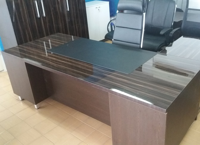 Buy executive md table lagos nigeria hitech design for Md table design