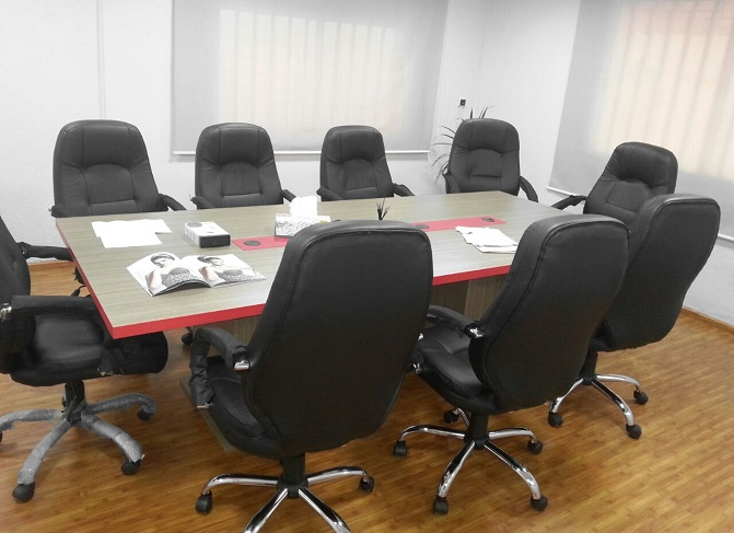 8 Seater Conference Tables Lagos Nigeria Hitech Design Furniture Ltd