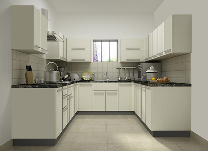 25 Kitchen Cabinets Designs In Nigeria